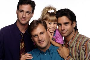 'Full House' Adult Cast Had a Weird Habit of Getting High Off Nitrous Oxide