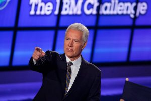 'Jeopardy!': The Moment Alex Trebek Says He Learned to Respect Women