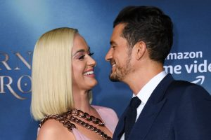 New Parents Katy Perry and Orlando Bloom: Who Has the Higher Net Worth?