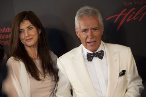Alex Trebek's Wife, Jean, Opened Up About the Moment She Suspected Her Husband Was Not Well