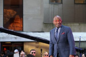 'Today': How an On-Air Racist Remark Impacted Al Roker – and How He Handled It at That Moment