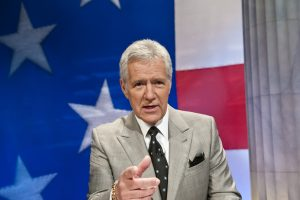'Jeopardy!': Alex Trebek on His Early Game Shows – 'Damn, I Was Good'