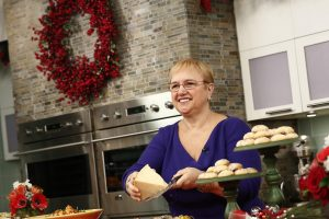 Celebrity Chef Lidia Bastianich's Mom is 99 and 'Has All Her Marbles'