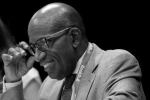Al Roker on Meeting One of His All-Time Idols – 'That Meant the World to Me'