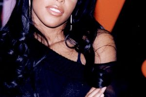 19 Years After Her Death, What Aaliyah Said She Wanted Her Legacy To Be