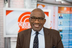 'Today': Al Roker Can't Wait To Get Back in the Studio – 'I Miss Everybody'