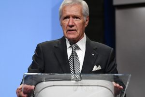 'Jeopardy!': How Alex Trebek Saved His Sister's Life But Ended Up Getting Sick Himself