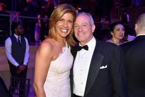'Today': Hoda Kotb Officially Pulls the Plug On Her Wedding For Now