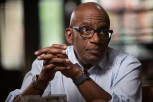 'Today': What Al Roker Would Tell His Younger Self