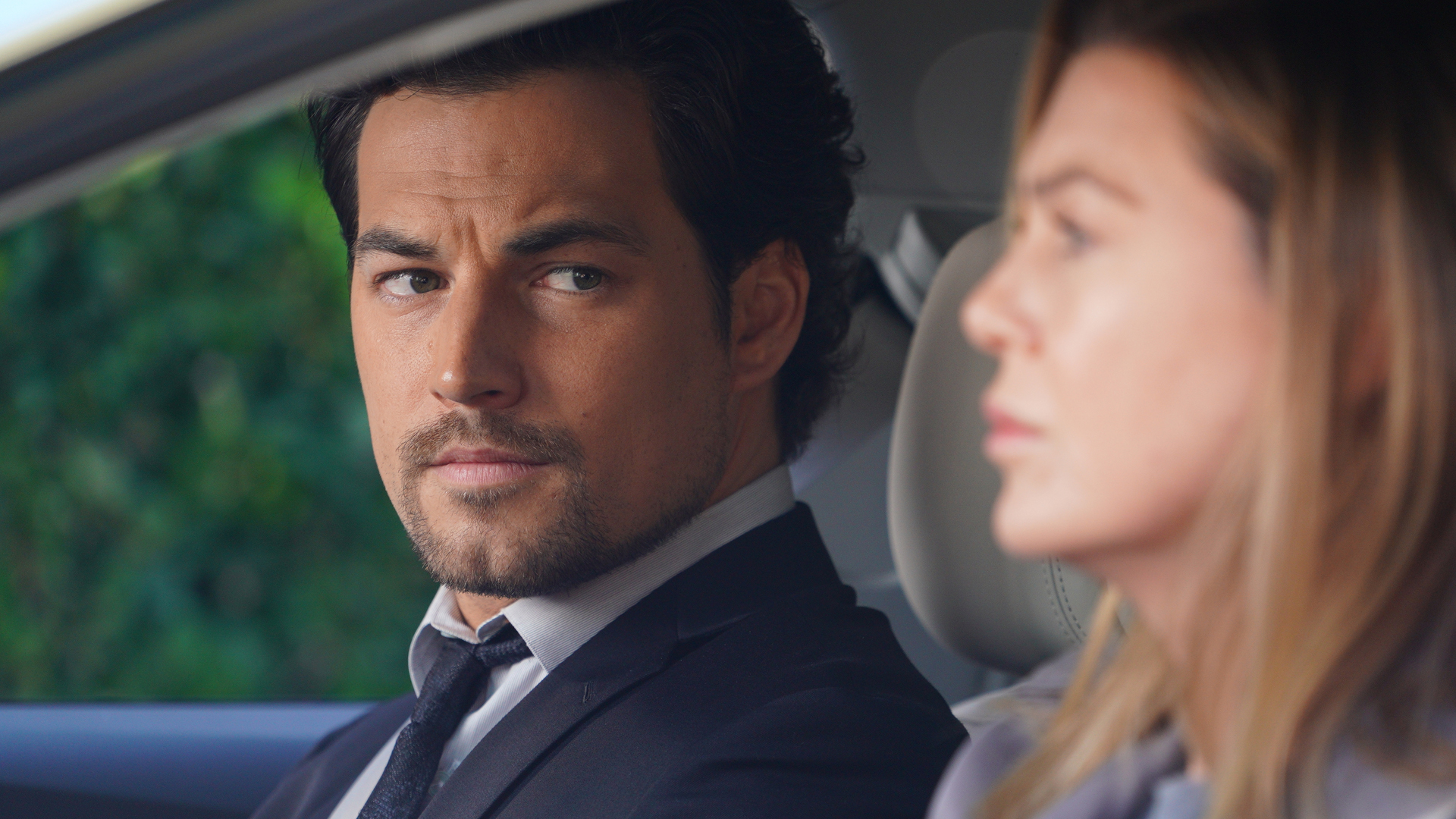 Grey S Anatomy Giacomo Gianniotti Says The Season 17 Premiere Will Start With A Time Jump