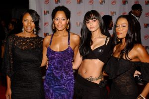 'Girlfriends': Why Did the Series End So Suddenly?