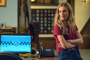 'Chicago P.D.' Fans Aren't All Crazy About Hailey Upton