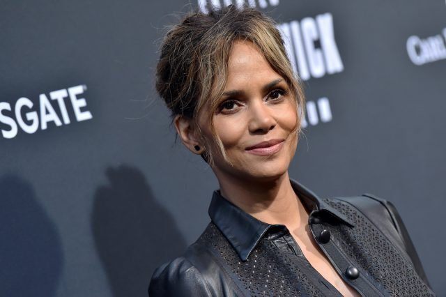 Fans Think They've Figured Out Who Halle Berry's Secret Boyfriend Is