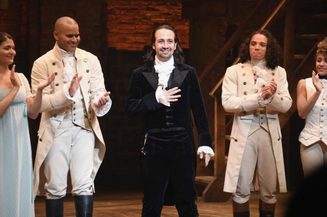 'Hamilton': Lin-Manuel Miranda Reveals 1 Song Was So Difficult, He Only Finished It Days Before Their First Audience