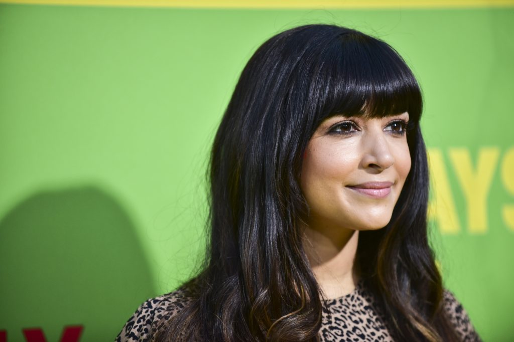 Hannah Simone who is Cece from 'New Girl'
