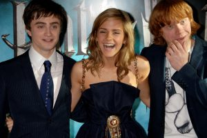 'Harry Potter': Emma Watson Admits To 'Overdoing' Her Role as Hermione