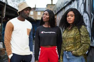 Why 'I May Destroy You' Creator Michaela Coel 'Cries as She Writes'