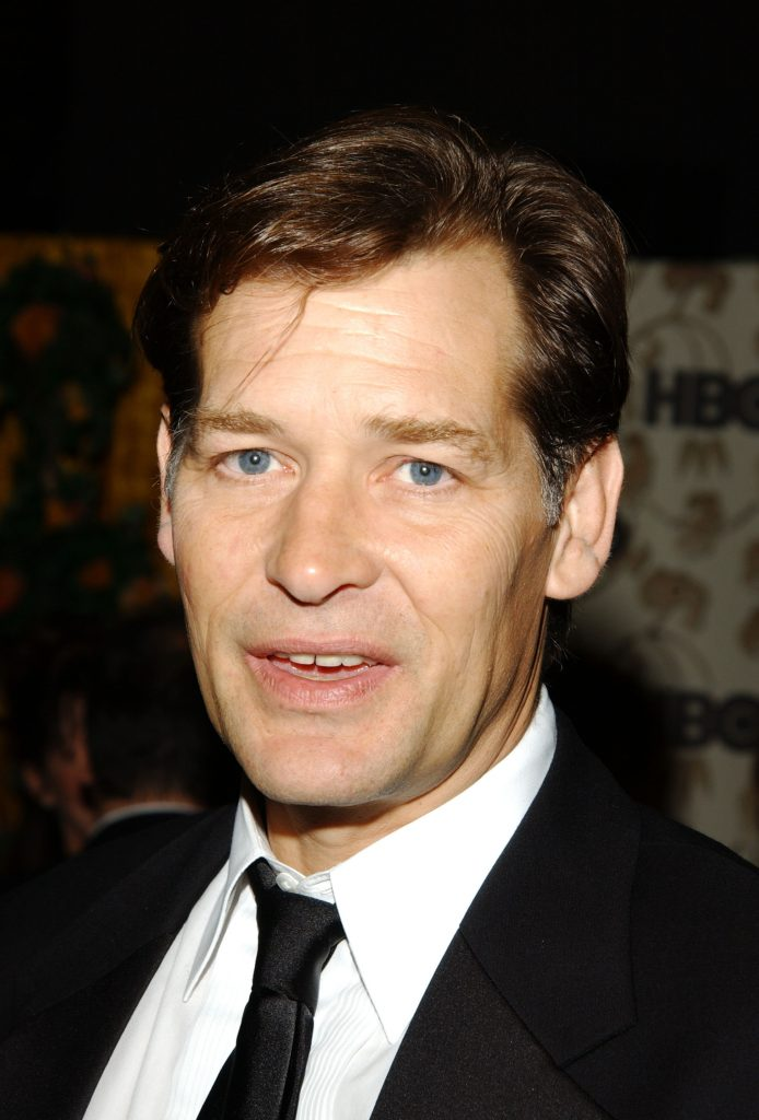 James Remar portayed Richard Wright on 'Sex and the City'