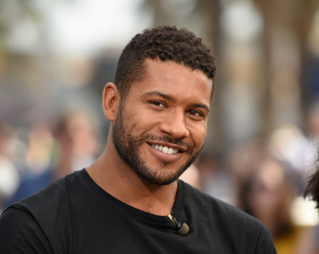 """Jeffrey Bowyer-Chapman on """"Extra"""" in 2018"""