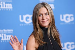 'Friends' Star Jennifer Aniston Is Famous Among Celebs for Her 'Clean' Margarita Recipe