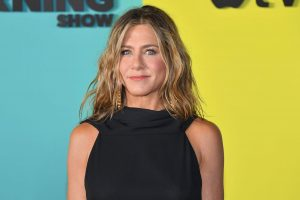 Jennifer Aniston on Walking the Red Carpet for Decades: 'I Don't Want To Be Looked At'