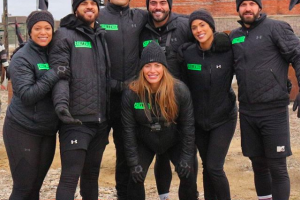 'The Challenge': A Contestant Said She Could Feel Her 'Bones Cracking' During an Elimination