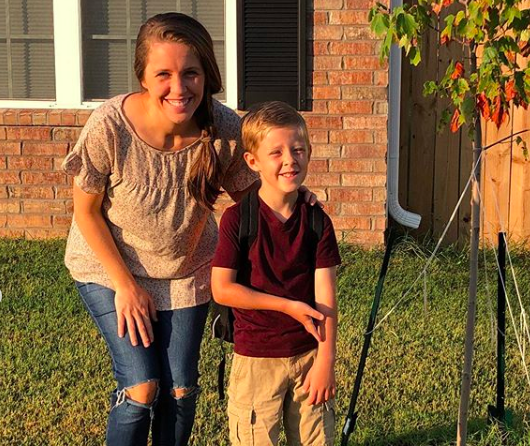 Jill Duggar Mentioned an Aspect of Public School She Never Knew About Until Now: 'I Was Homeschooled, I Had No Idea'