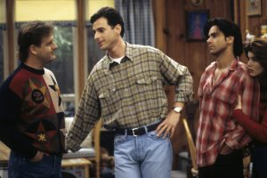 Is Uncle Jesse Really Related to DJ, Stephanie, Michelle, and Danny Tanner on 'Full House'?
