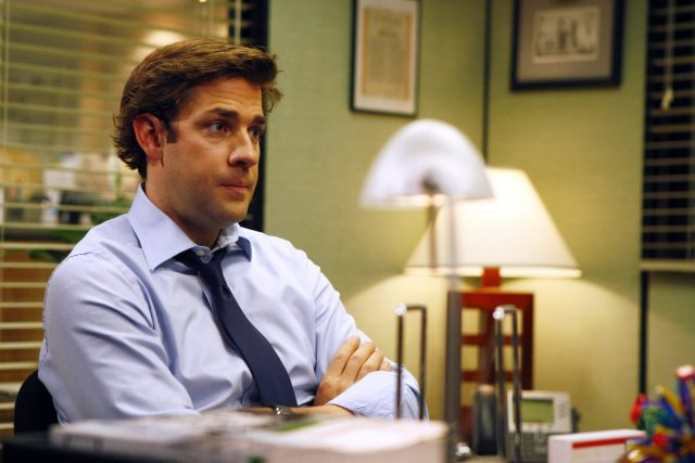 'The Office': One Star Is Still Getting Trolled for Trying to Seduce John Krasinski's Jim