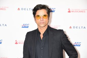 'Full House': John Stamos Tried to Get the Olsen Twins Fired