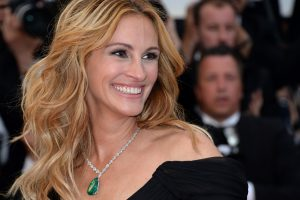 Julia Roberts' Smile Is Insured For $30 Million