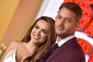 Justin Hartley Blindsided Chrishell Stause With the Divorce News 45 Minutes Before He Filed in a Text