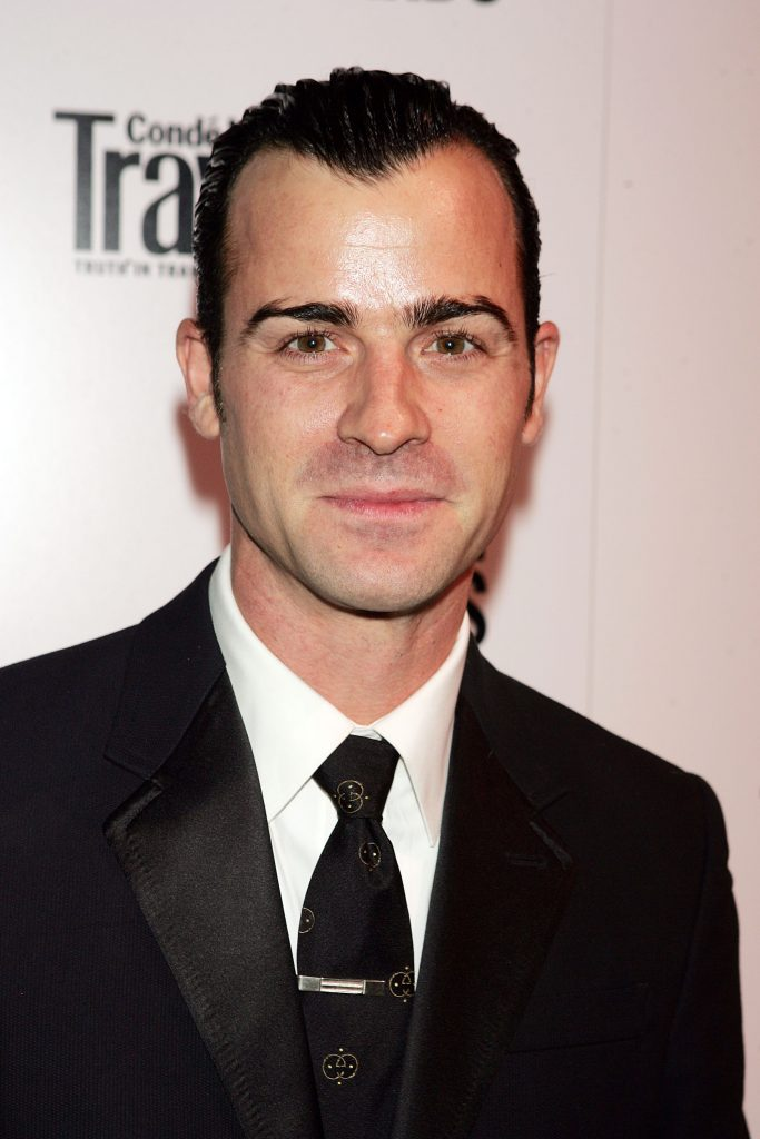 Justin Theroux played Vaughn Wysel on 'Sex and the City'