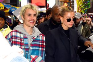 Justin Bieber Is Ready to Have a Baby, but Is Hailey Bieber?