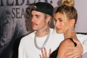 Hailey Bieber Says Justin Had a 'Way Crazier' Childhood Than She Did