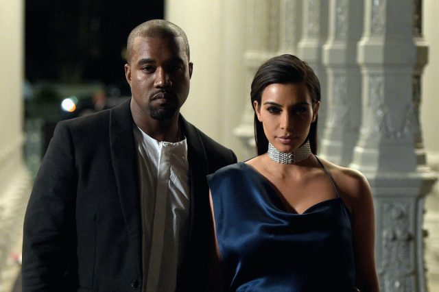 Kim Kardashian West Refuses to Talk About Politics With Kanye West, Report Says