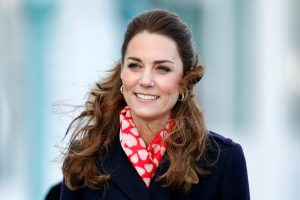 Kate Middleton's Hair Trick is a '60s Classic