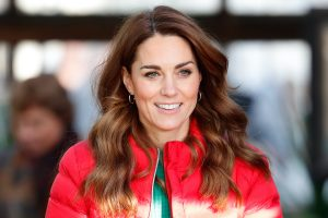 Kate Middleton Is an 'Extremely Guarded Person' Books Says