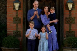 Kate Middleton's Breakfast of Choice for George, Charlotte, and Louis Is Simple