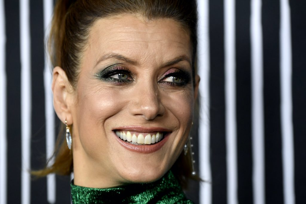 Kate Walsh of The Umbrella Academy