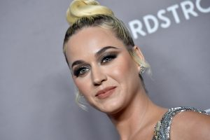 Katy Perry Once Admitted To Collecting These 'Creepy' Souvenirs From Other Celebrities