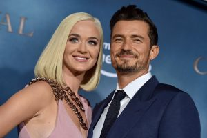 What Is Katy Perry Like as a Stepmom To Orlando Bloom and Miranda Kerr's Son, Flynn?