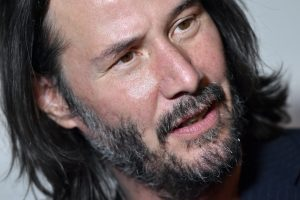 'Matrix' Star Keanu Reeves Reveals the Specific Meal He Eats Before a Big Action Sequence