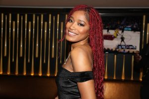 Keke Palmer Is Reportedly Out of the Running to Join 'The Real' — Here's Why