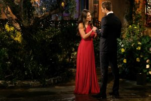 'The Bachelor': Peter Weber and Kelley Flanagan Celebrate the First Time They Met