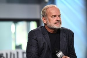'Frasier': Kelsey Grammer Earned Over $75 Million on the Show and Only Did It for the Money