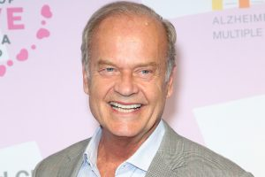 'Frasier' Star Kelsey Grammer Was a Key Part of 'Girlfriends'
