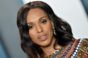 Kerry Washington Revealed Which 2020 Emmy Nomination Means the Most to Her
