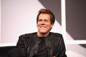 Kevin Bacon on the Disturbing Movie Role That Made Him Sleepwalk in Real Life