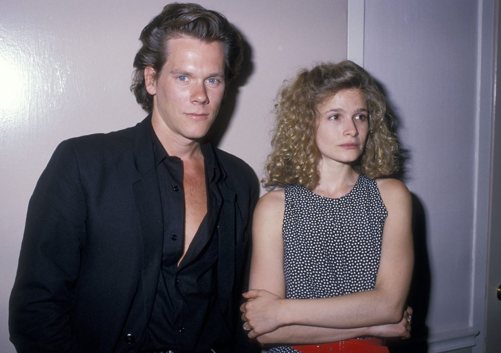 Kevin Bacon and Kyra Sedgwick | Ron Galella, Ltd./Ron Galella Collection via Getty Images